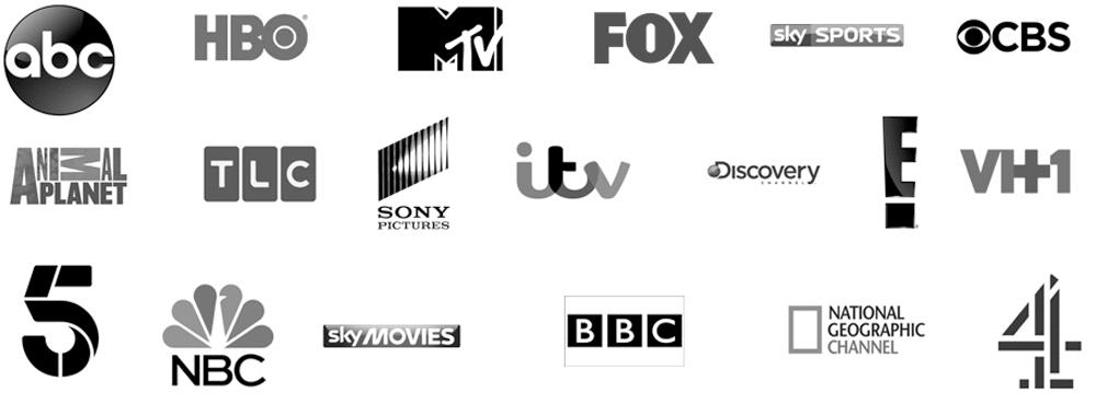 TVStation-Logos
