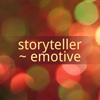 Storyteller-Emotive