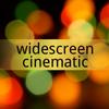 Widescreen Cinematic